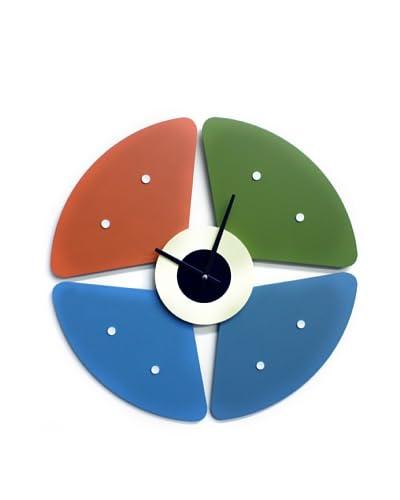 George Nelson Petal Clock, Multi