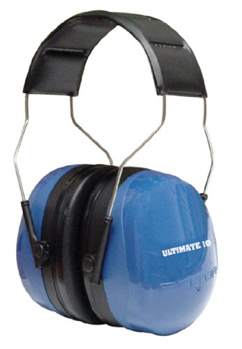 New 3M Peltor Ultimate 10 Hearing Protector