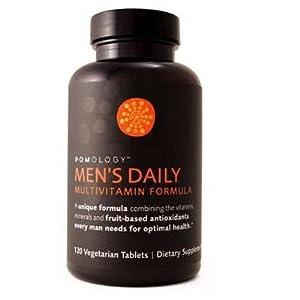 Pomology/Pomegranate Men's Daily Multivitamin