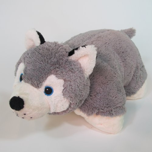 Husky Pillow Pets 18