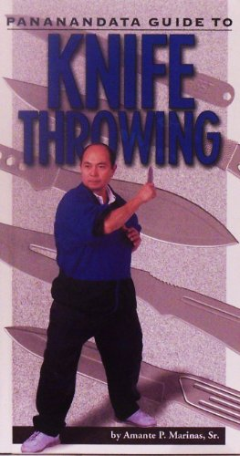 Pananandata Guide To Knife Throwing