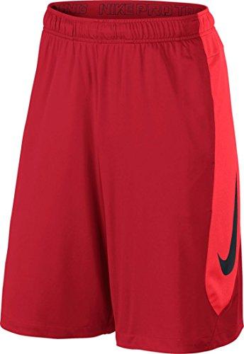 Nike Men's Hyperspeed Knit Short University Red/Bright Crimson/Black Shorts 2XL