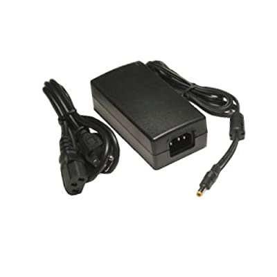 R-Tech UL Listed Regulated Power Adapter, 12VDC, 5 Amp for Surveillance Security Camera CCTV