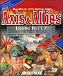 Axis & Allies: Iron Blitz Edition (輸入版)