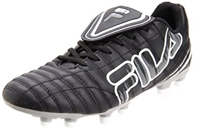 Buy Fila Mens Soundwave Soccer Shoe by Fila