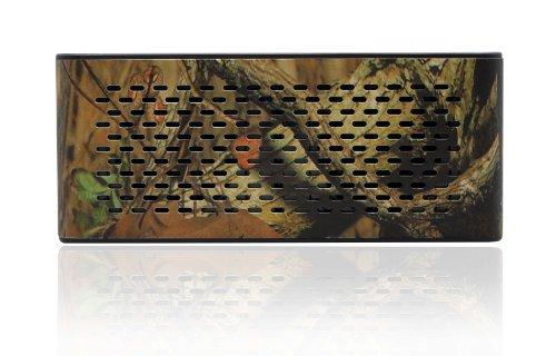 Nuu S1-Cam Splash Mossy Oak Break-Up Infinity Portable Waterproof Wireless Speaker