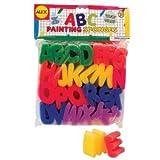 ALEX® Toys - Young Artist Studio Alphabet Sponges Model-320 (26 count)