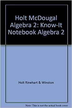 Holt online homework help