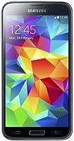 Samsung Galaxy S5 Noir 4G Garantie Européenne SM-G900FZKAITV
