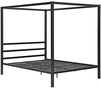 DHP Queen Metal Bed Frame