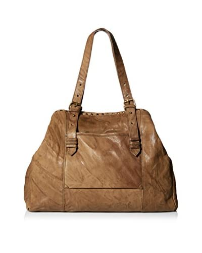 Joelle Hawkens Women's Jerome Tote Bag, Olive