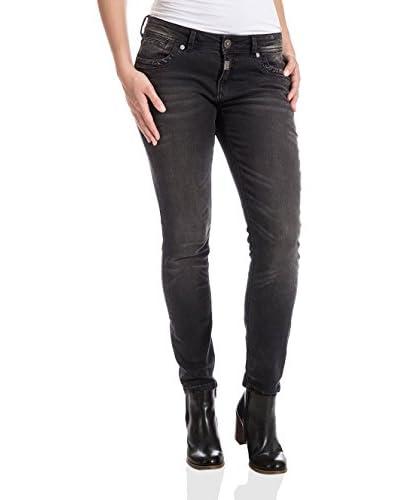 Timezone Jeans grau