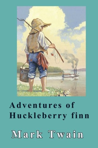 disguises in huckeberry finn Huck finn also used his lying skills to conceal his identity in public as well as being disguised as a girl you can also lie to manipulate people as shown by the duke and the king in their romeo and juliet plays.