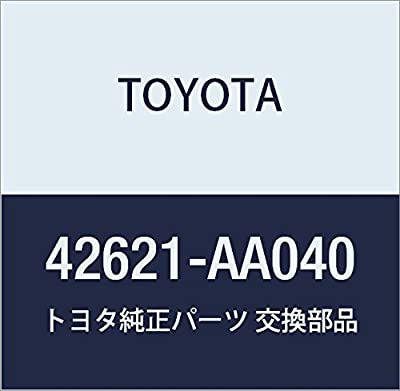 "Genuine Toyota (42621-AA040) 14"" Wheel Cover"
