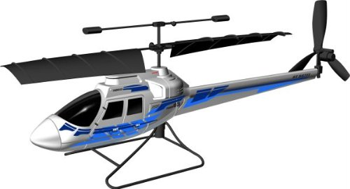 Silverlit X-Rotor Radio Controlled RC Mini Gyrotor Helicopter