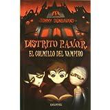 El colmillo del vampiro (Distrito P.A.V.O.R.)
