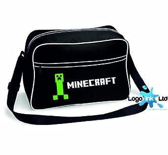 Retro Style Minecraft Shoulder Bag 71