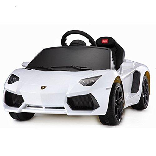 Lamborghini Aventador 6v Ride
