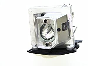 Optoma BL-FU185A Projector lamp - UHP - 185 Watt - for Optoma DS316, ES526, EW536, EX536, Pro350, TS526, TW536, TX536, Home Theater Series HD66