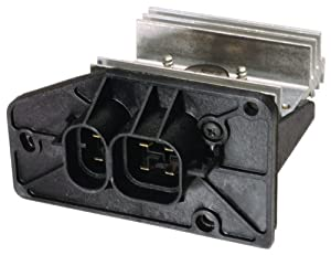 ACDelco 15-72530 Blower Motor Control Module