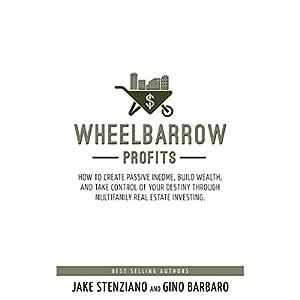 Wheelbarrow Profits Audiobook