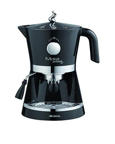 Ariete Cafetera 1337/11 con cacillo y monodosis «Easy Serving Espresso»