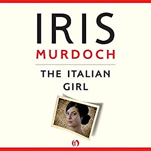 Italian Girl Audiobook
