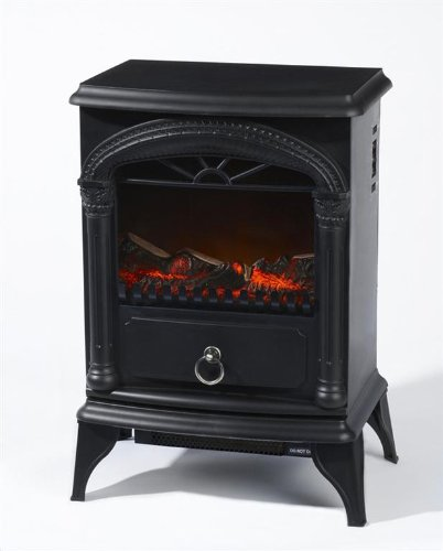 Unbranded Efs-1/2344 Electric Stove Top Fireplace, 1500-Watt
