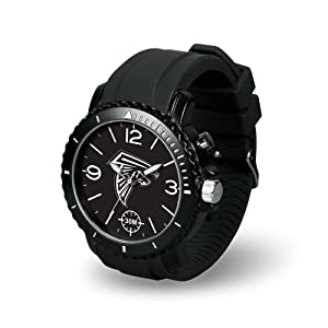 Brand New Atlanta Falcons NFL Ghost Series Mens Watch by Things for You