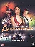 echange, troc Andromeda : Saison 1 - Vol.2 - Coffret Digipack 5 DVD