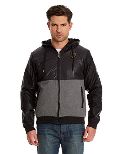 Geographical Norway Giacca Creature [Nero]