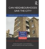img - for [(Can Neighbourhoods Save the City?: Community Development and Social Innovation )] [Author: Frank Moulaert] [Apr-2013] book / textbook / text book