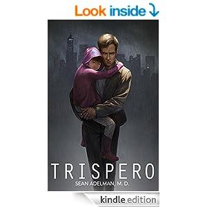 trispero book cover