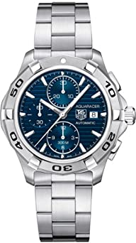 Tag Heuer Aquaracer Chronograph Mens…