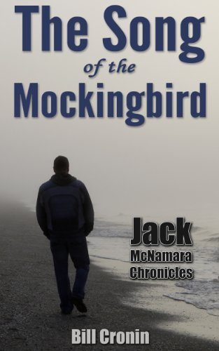 The Song of the Mockingbird cover