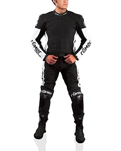 Römer Mono Moto Black Edition