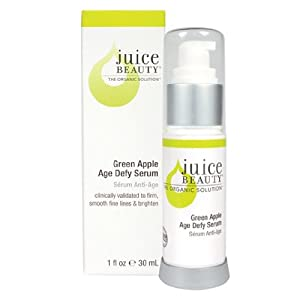 Juice Beauty Green Apple Age Defy Serum, 1 Ounce by Mainspring America, Inc. DBA Direct Cosmetics
