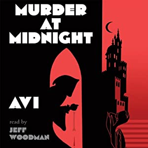 Murder at Midnight | [Avi]