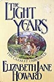Elizabeth Jane Howard The Light Years (Cazalet Chronicle)