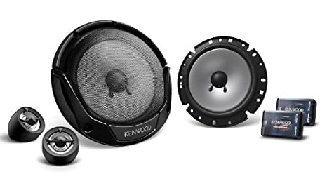Kenwood KFC-E715P 300Watts 2way component speaker at amazon