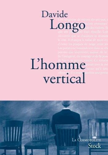 L'homme vertical : roman