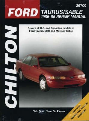 ford-taurus-mercury-sable-1986-1995-repair-manual-by-chilton-automotive-books-published-december-199