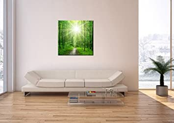 impression sur toile toile 70x70 cm image sur toile toile un l ment encadr e. Black Bedroom Furniture Sets. Home Design Ideas