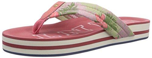 GANT FOOTWEAR Malibu, Sabot donna, Rosa (Pink (vintage coral flower  G37)), 38