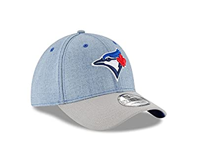 MLB Toronto Blue Jays Change Up Classic 39Thirty Stretch Fit Cap