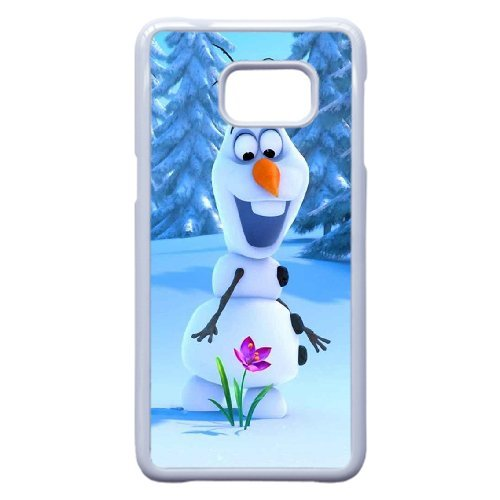 Personalised Custom Samsung Galaxy Note 5 Edge Phone Case Frozen