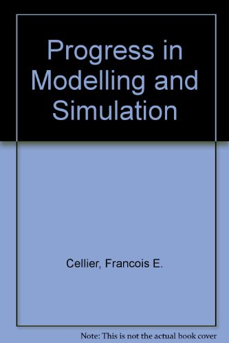 Progress in Modelling and Simulation