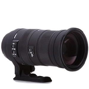 SIGMA 望遠ズームレンズ APO 50-500mm F4.5-6.3 DG OS HSM キヤノン用 フルサイズ対応