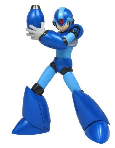 """Bandai Tamashii Nations """"Mega Man X"""" D-Arts Action Figure"""