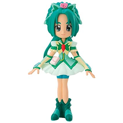 Pre Cure All Stars 10 Cure Doll Cure Mint